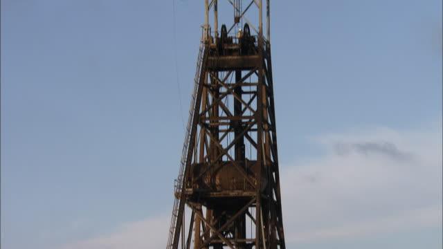 Medium tilt-up - A geological mining company operates in Missouri. / Missouri, USA