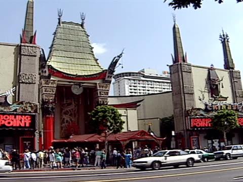 medium - mann theaters stock videos & royalty-free footage