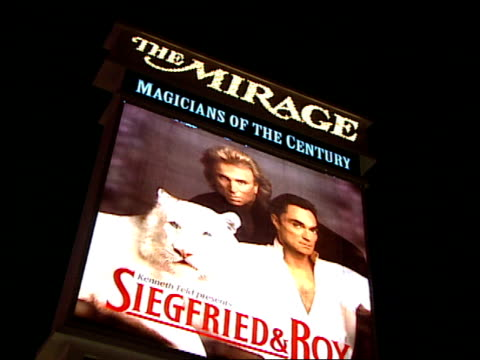 medium - the mirage las vegas stock videos & royalty-free footage