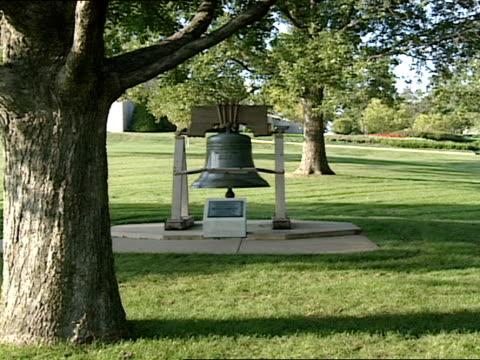medium - liberty bell stock videos & royalty-free footage