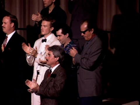vídeos de stock, filmes e b-roll de medium - cerimônia de entrega do óscar