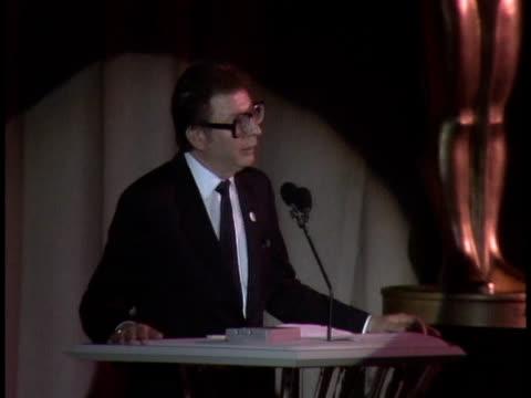 medium - 61st annual academy awards stock videos & royalty-free footage