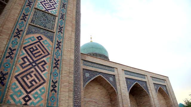 medrese barakhan. - imam stock videos & royalty-free footage
