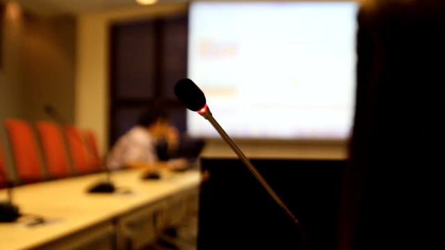 Meeting-Mikrofon
