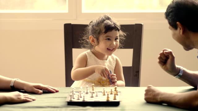 meeting their granddaughter - memories stock videos & royalty-free footage