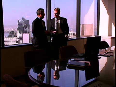 meeting - formal businesswear stock videos & royalty-free footage