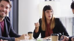 Meetings are necessary for managing a successful business