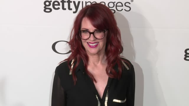 megan mullally at 2016 clio awards at american museum of natural history on september 28 2016 in new york city - megan mullally stock videos and b-roll footage