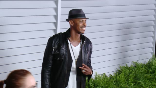 mehcad brooks at the maxim hot 100 and relaunch party at pacific design center on june 10 2014 in west hollywood california - pacific design center stock videos and b-roll footage