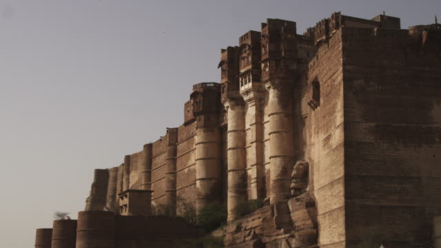 LA MS Mehrangarh Fort