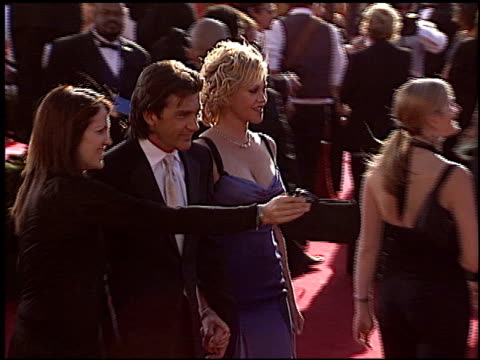 melanie griffith at the 2004 emmy awards arrival at the shrine auditorium in los angeles california on september 19 2004 - melanie griffith stock videos and b-roll footage