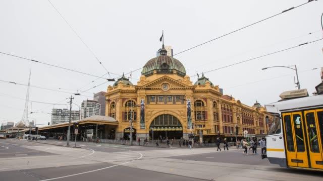 vídeos y material grabado en eventos de stock de melbourne-australia - colonial