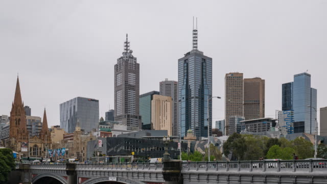 melbourne central business district - princess stock videos & royalty-free footage