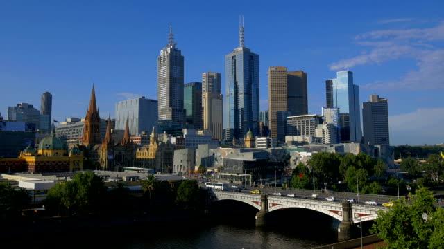 melbourne, victoria, australia - day stock videos & royalty-free footage