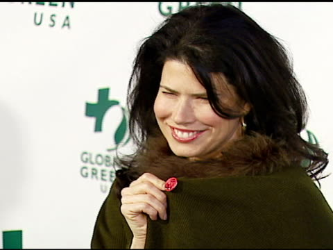 melissa fitzgerald at the 3rd annual pre-oscar party hosted by global green usa on february 21, 2007. - oscar party stock videos & royalty-free footage