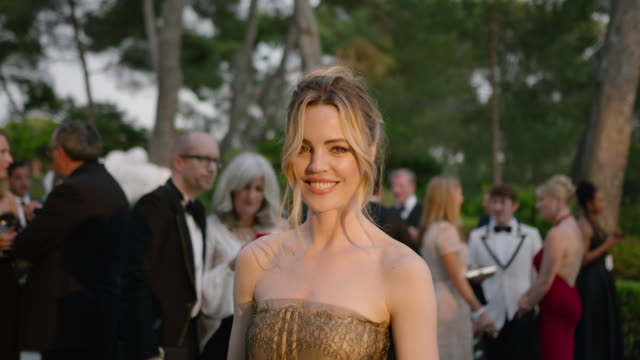 melissa george at amfar gala cannes 2017 at hotel du capedenroc on may 25 2017 in cap d'antibes france - melissa george stock videos & royalty-free footage