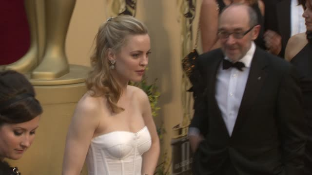 melissa george at the 81st academy awards arrivals part 6 at los angeles ca - melissa george stock videos & royalty-free footage