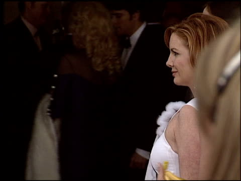melissa gilbert at the 2004 screen actors guild sag awards at the shrine auditorium in los angeles, california on february 22, 2004. - melissa gilbert stock videos & royalty-free footage
