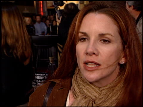 melissa gilbert at the 'harry potter' premiere on november 14, 2001. - melissa gilbert stock videos & royalty-free footage