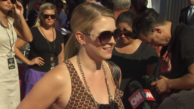 Melissa Joan Hart at the Disney/Pixar Celebrates the Launch of the World of Cars Online at Burbank CA