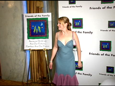 Melissa Joan Hart at the Families Matter Benefit and Celebration at the Regent Beverly Wilshire Hotel in Beverly Hills California on June 3 2005