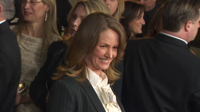 melissa leo at the 63rd annual directors guild of america awards at hollywood ca. - アメリカ監督組合点の映像素材/bロール