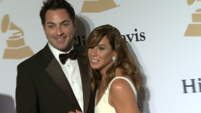 melissa rivers at the pregrammy gala and salute to industry icons honoring martin bandier at the beverly hilton hotel on february 07 2015 in beverly... - the beverly hilton hotel stock videos & royalty-free footage