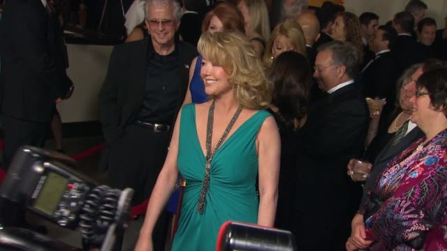 Melody Thomas Scott at 64th Annual DGA Awards Arrivals on 1/28/12 in Los Angeles CA