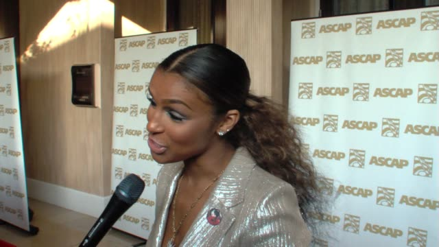 vidéos et rushes de melody thornton at the 22nd annual ascap rhythm and soul awards at beverly hills ca - ascap