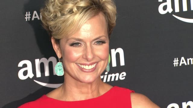 melora hardin at amazon video's 67th primetime emmy celebration in los angeles, ca 9/20/15 - melora hardin stock videos & royalty-free footage