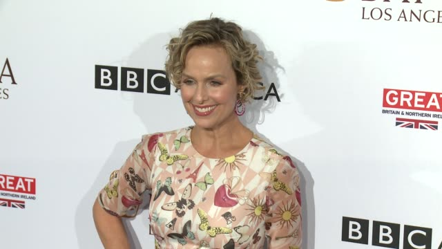 melora hardin at the bbc america bafta los angeles tv tea party 2016 at the london hotel on september 17, 2016 in west hollywood, california. - melora hardin stock videos & royalty-free footage