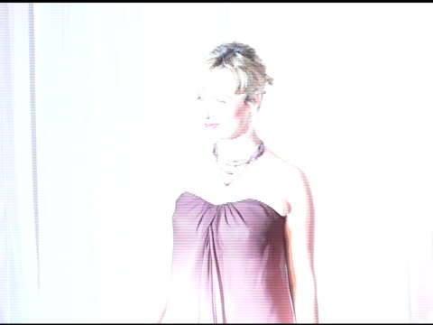 melora hardin at the inaugural noche de ninos gala honoring jennifer lopez at the beverly hilton in beverly hills, california on october 2, 2004. - melora hardin stock videos & royalty-free footage