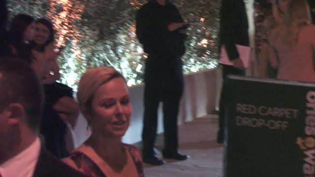 melora hardin outside the people's ones to watch event at ysabel in west hollywood on september 16, 2015 in los angeles, california. - melora hardin stock videos & royalty-free footage