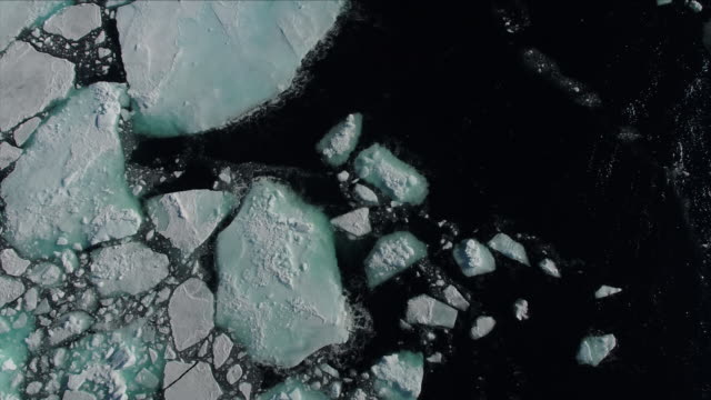 melting arctic ice - antarctica iceberg stock videos & royalty-free footage