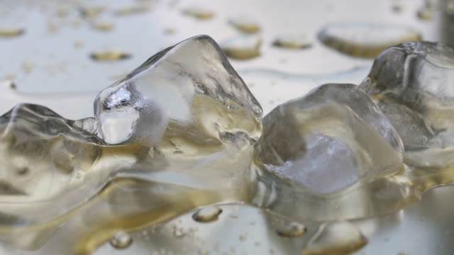 melting ice, time lapse - melting stock videos & royalty-free footage