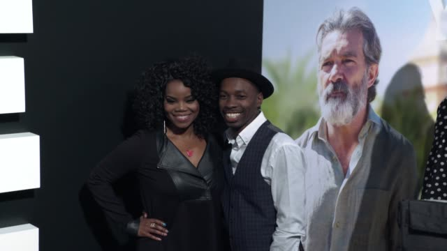 "vídeos y material grabado en eventos de stock de melvin jackson jr. and kelly jenrette at the ""life itself"" los angeles premiere at arclight cinemas cinerama dome on september 13, 2018 in hollywood,... - cinerama dome hollywood"