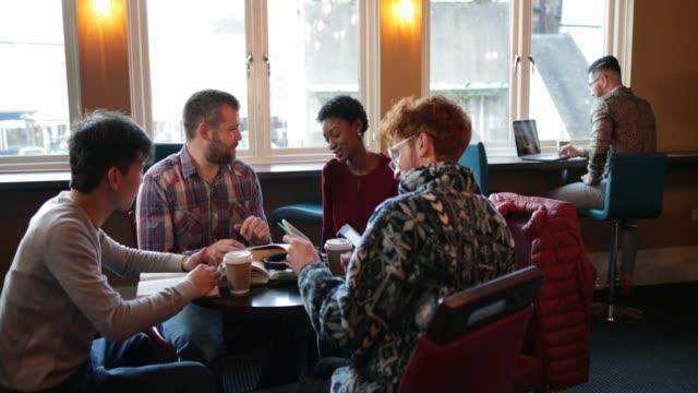 Members in Book Club