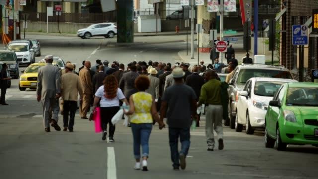 108点のネーション・オブ・イスラムのビデオクリップ/映像 - Getty Images