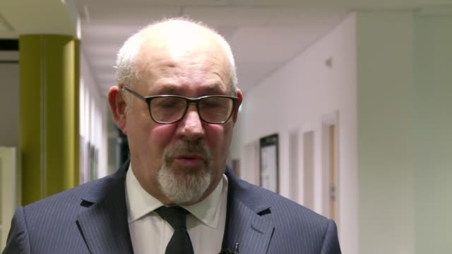 Members of Social Mobility Commission resign over lack of progress London INT Jon Trickett MP interview SOT