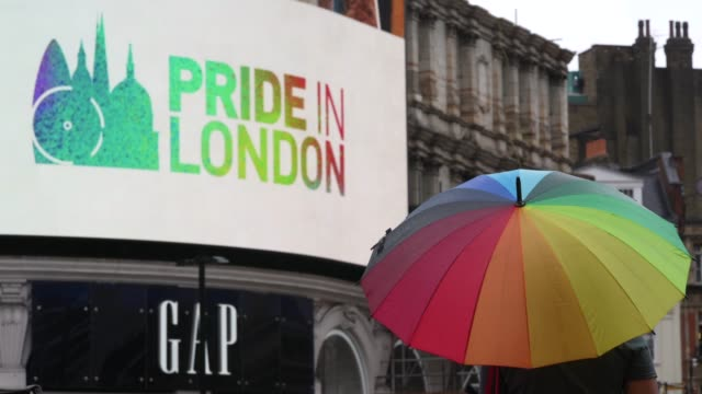 GBR: Pride in London 2020