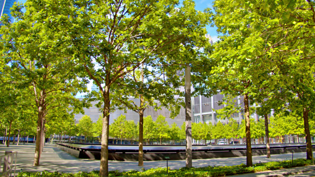 9/11 memorial - memorial event stock videos & royalty-free footage