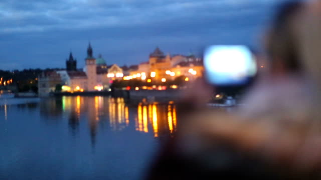 Memories in Prague