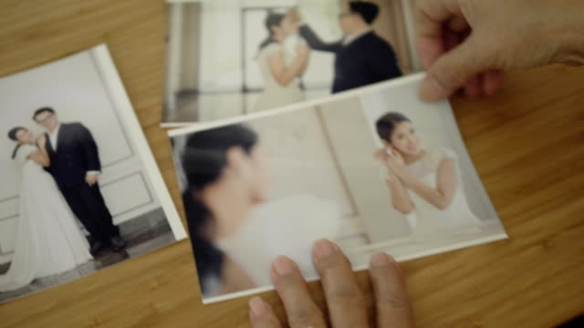 memories - couple relationship photos stock videos & royalty-free footage