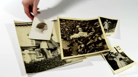 memories - fotografi konst och konsthantverksföremål bildbanksvideor och videomaterial från bakom kulisserna