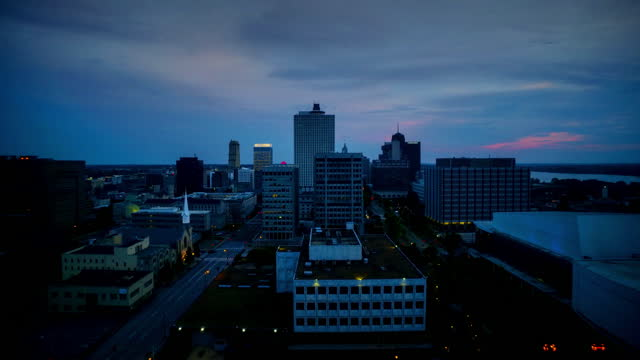 memphis, tennessee - memphis tennessee stock videos & royalty-free footage