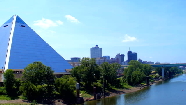 memphis, tennessee - tennessee stock videos & royalty-free footage