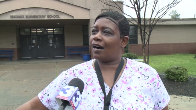 wreg memphis tn us interviews with people about healthy lunches for student while out of school due to coronavirus memphis on wednesday march 18 2020 - school meal stock videos & royalty-free footage