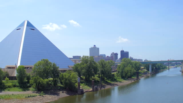 memphis tn - memphis tennessee stock videos and b-roll footage