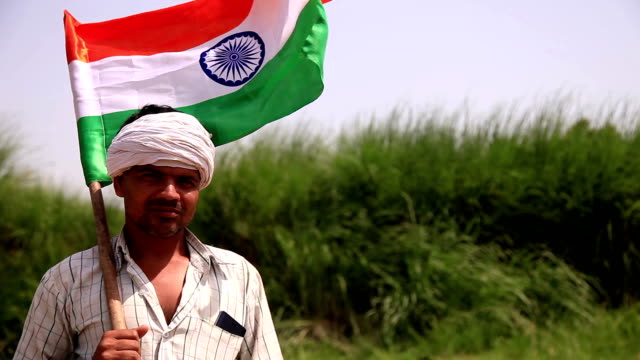 men carrying national flag - politics stock videos & royalty-free footage