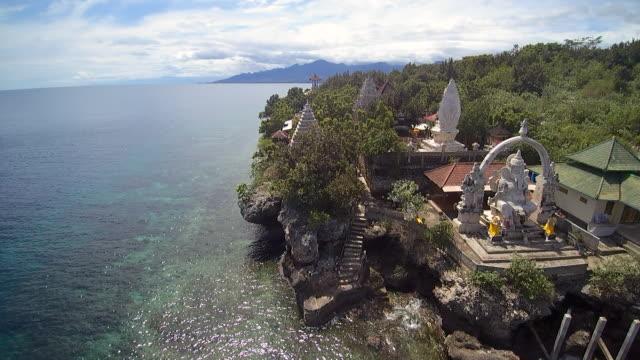 Menjangan Island Temple